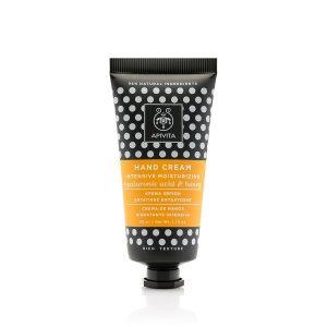 Γυναίκα Apivita Hand Cream Κρέμα Χεριών Εντατικής Ενυδάτωσης με Υαλουρονικό Οξύ & Μέλι – 50ml