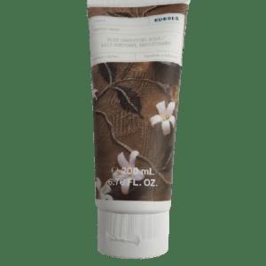 Γυναίκα Korres – Body Smoothing Milk Ενδατικό Γαλάκτωμα Σώματος Γιασεμί 200ml
