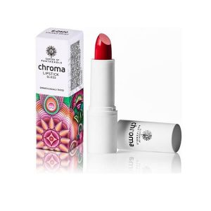 Γυναίκα Garden Of Panthenols Chroma Lip Stick Gloss G-0420 Luscious Velvet Λαμπερό Κραγιόν – 4g
