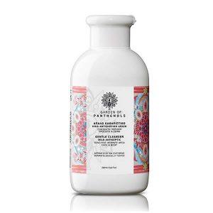 Γυναίκα Garden Of Panthenols Mild Cleanser Απαλό Καθαριστικό για Σώμα-Πρόσωπο-Ευαίσθητη Περιοχή – 250ml