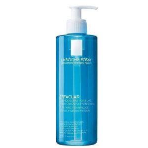 Περιποίηση Προσώπου La Roche Posay – Τζελ Καθαρισμού Προσώπου για Λιπαρές ή Ακνεϊκές Επιδερμίδες που Απομακρύνει τους Ρύπους και Ρυθμίζει την Παραγωγή Σμήγματος – 400ml