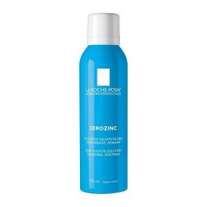 Περιποίηση Προσώπου La Roche Posay – Serozinc για το λιπαρό δέρμα – 150ml