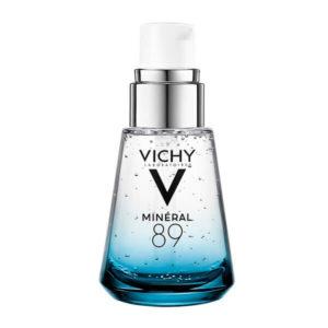 Περιποίηση Προσώπου Vichy Mineral 89 Ιαματικό Νερό με Υαλουρονικό Οξύ – 30ml