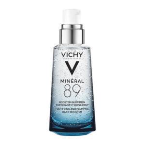Περιποίηση Προσώπου Vichy Mineral 89 Ιαματικό Νερό με Υαλουρονικό Οξύ – 50ml