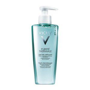 Γυναίκα Vichy Purete Thermale Δροσερό Gel Καθαρισμού Προσώπου – 200ml