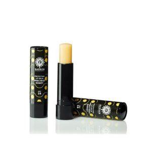 4Εποχές Garden Of Panthenols – Lip Balm για την Προστασία των Χειλιών με Μέλι SPF15 – 5,2g