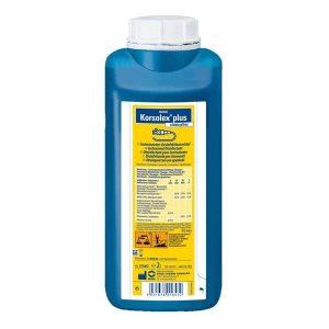 Φαρμακείο Hartmann – Korsolex Plus Απολυμαντικό για τον Καθαρισμό Εργαλείων – 2lt