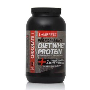 Αντιμετώπιση Lamberts – Συμπλήρωμα Διατροφής για Αδυνάτισμα & Έλεγχο Σωματικού Βάρους με Γεύση Σοκολάτα – 1000gr