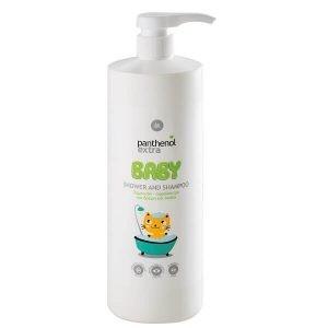 Μαμά - Παιδί Medisei – Panthenol Extra Baby 2 in 1 Shampoo and Bath Βρεφικό Σαμπουάν και Αφρόλουτρο 1lt