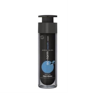 Ακμή - Λιπαρότητα Frezyderm Ac-Norm Aquatic Κρέμα Για Την Ακνεϊκή Επιδερμίδα – 50ml