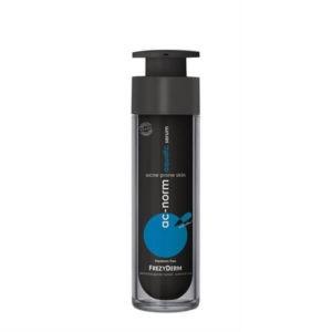 Ακμή - Λιπαρότητα Frezyderm Ac-Norm Aquatic Serum Ενυδατικός Ορός για την Ακμή – 50ml