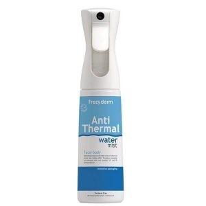 Καλοκαίρι Frezyderm – Αναζωογονητικό Ενυδατικό Νερό με Αντιθερμική Δράση για Πρόσωπο & Σώμα 300ml