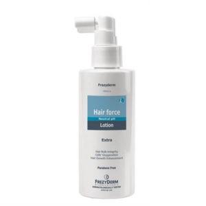 Περιποίηση Μαλλιών-Άνδρας Frezyderm Hair Force Lotion Extra Λοσιόν Κατά Της Τριχόπτωσης – 100ml
