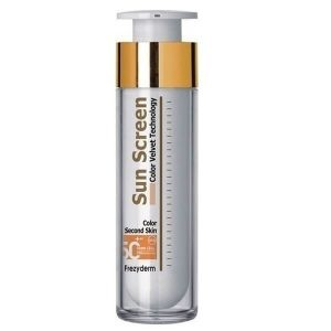 4Seasons Frezyderm – Sun Screen Color Velvet Face SPF50 50ml