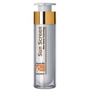 4Seasons Frezyderm – Sun Screen Velvet Face SPF50 50ml