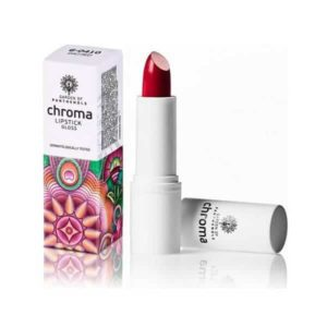 Γυναίκα Garden Of Panthenols Chroma Lip Stick Gloss G-0410 Ego Red Λαμπερό Κραγιόν – 4g