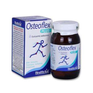 Άθληση - Κακώσεις Health Aid Osteoflex Plus για Ευλύγιστες Αρθρώσεις 60 Ταμπλέτες