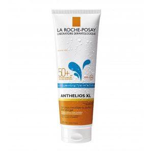 Άνοιξη La Roche Posay – Anthelios XL Wet Skin Gel Αντηλιακό Τζελ για στεγνό ή βρεγμένο δέρμα SPF50+ 250ml
