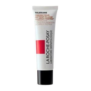 Γυναίκα La Roche Posay – Toleriane Teint Fluid Spf25 No 11 Beige Clair Make-up σε Ρευστή Μορφή για Εύκολη Εφαρμογή – 30ml