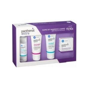 Απολέπιση Medisei – Panthenol Extra Promo Ανανέωσης & Λάμψης-250ml