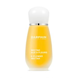 Περιποίηση Προσώπου Darphin – Αιθέριο Έλαιο 8-Flower Nectar Oλικής Aντιγήρανσης & Σύσφιξης 15ml