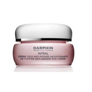 Περιποίηση Προσώπου Darphin – Intral De-Puffing Αντιοξειδωτική Κρέμα Ματιών 15ml