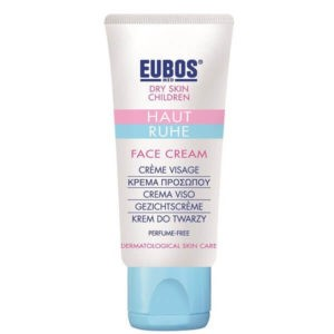 Ευαίσθητο Δέρμα Βρέφους Eubos – Κρέμα Προσώπου Για Βρέφη 30ml