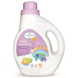 Απορρυπαντικά Pharmasept Baby Care Mild Laundry  Απαλό Υγρό Απορρυπαντικό για Βρεφικά Ρούχα 1Lt