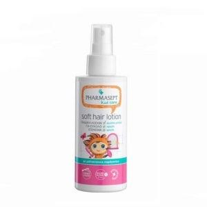 Μαμά - Παιδί Pharmasept Kid Care Soft Hair Lotion Παιδική Λοσιόν για Εύκολο Χτένισμα 150ml