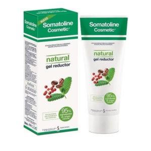 Γυναίκα Somatoline Cosmetic – Natural Slimming Gel Αδυνατίσματος 250ml