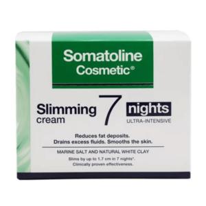 Περιποίηση Σώματος Somatoline Cosmetic – Εντατικό Αδυνάτισμα Νύχτας σε 7 Νύχτες 400ml