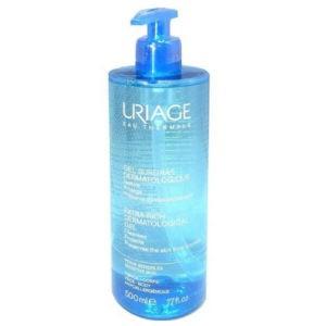 Περιποίηση Προσώπου Uriage – Τζελ Καθαρισμού για Ευαίσθητο Δέρμα Πρόσωπο & Σώμα 500ml