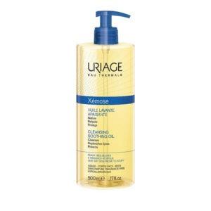 Άνδρας Uriage – Xemose Καθαριστικό Λάδι Προσώπου & Σώματος 500ml