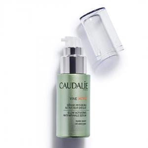 Περιποίηση Προσώπου Caudalie – Vineactiv Glow Activating Anti-Wrinkle Serum Αντιρυτιδικός Ορός Λάμψης, 30ml