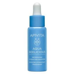 Γυναίκα Apivita – Booster Πολλαπλών Χρήσεων με Υφή Τζελ με Εκχύλισμα Λουλουδιών και Μέλι 30ml