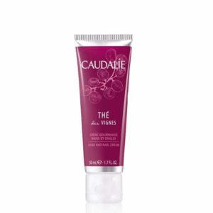Ξηρότητα-Σκασίματα-ph Caudalie – The des Vignes Hand and Nail Cream / Κρέμα Χεριών και Νυχιών 50ml