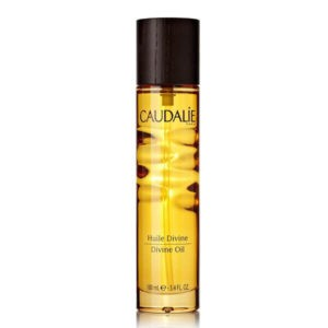 Γυναίκα Caudalie – Divine Oil / Ξηρό Λάδι Ενυδάτωσης για Σώμα, Πρόσωπο και Μαλλιά 100ml