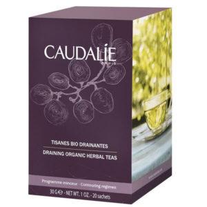 Διατροφή & Υγεία Caudalie – Οργανικό Τσάι για Αποτοξίνωση 20 Φακελάκια x 30gr