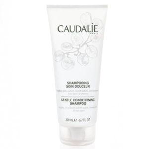 Γυναίκα Caudalie – Gentle Conditioning Shampoo Δυναμωτικό Σαμπουάν για Απαλά Μαλλιά 200ml