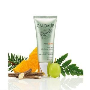 Γυναίκα Caudalie – Vine Activ Energizing and Smoothing Eye Cream/ Αντιρυτιδική Κρέμα Ματιών/Χειλιών 15ml