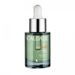 Περιποίηση Προσώπου Caudalie – Vine Activ Huile Overnight Detox Oil Αντιοξειδωτικό Λάδι Νυχτός 30ml