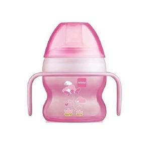 Μαμά - Παιδί Mam Starter Cup Tο Πρώτο Ποτηράκι 4+ Μηνών 150ml 1τμχ