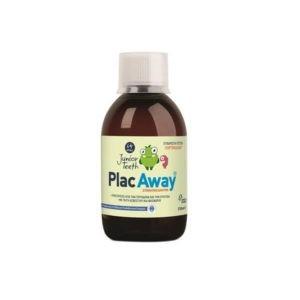 Στοματική Υγιεινή-ph Plac Away – Παιδικό Στοματικό Διάλυμα με Ευχάριστη Γεύση Πορτοκαλιού 250ml