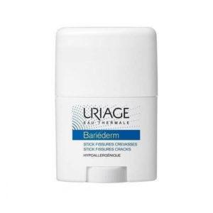 Ξηρότητα-Σκασίματα-ph Uriage – Bariederm Αναπλαστικό Στικ για Χέρια & Πόδια 22gr
