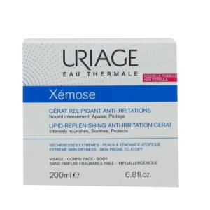 Περιποίηση Προσώπου Uriage – Xemose Αναπλαστική Κρέμα Κατά Των Ερεθισμών 200ml