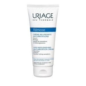 Ευαίσθητο Δέρμα Βρέφους Uriage – Xemose Καταπραϋντική Κρέμα για Ατοπικό Δέρμα 200ml