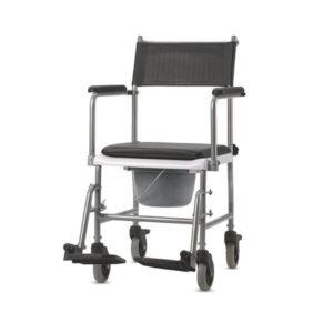 Αναπηρικά Αμαξίδια Alfacare – Αμαξίδιο Τουαλέτας Μπάνιου TS-1
