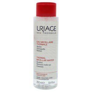 Περιποίηση Προσώπου Uriage – Νερό Καθαρισμού Για Ευαίσθητο Δέρμα 250ml
