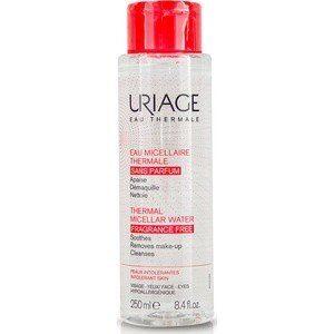Περιποίηση Προσώπου Uriage – Νερό Καθαρισμού για Ευαίσθητο Δέρμα Χωρίς Άρωμα 250ml