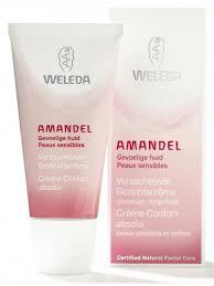 Γυναίκα Weleda – Κρέμα 24ωρης Φροντίδας Προσώπου με Αμύγδαλο 30ml